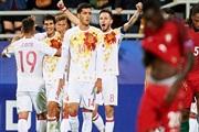 Младите Шпанци први полуфиналисти