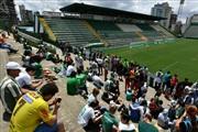 Одличен гест: Опстанок за Шапекоенсе и понудени фудбалери