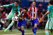 Барса славеше во Мадрид, финалето е на повидок