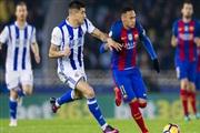 """Кралски куп - Атлетико лесно, Барселона ја прекина лошата серија на """"Аноета"""""""