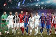 Тим на годината во Лигата на шампиони: Рамос попопуларен од Роналдо и Меси