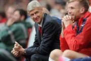 Венгер: Имаме тим за освојување на Премиер лигата