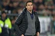 Волфсбург повторно остана без тренер