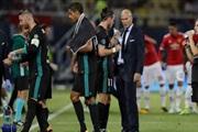 Зидан четврти најуспешен тренер во историјата на Реал