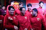 Официјално: Рикардо Карвалјо во Кина