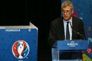 Шпанец е официјално кандидат за претседател на УЕФА