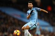 Агуеро може да си оди за 93 милиони евра