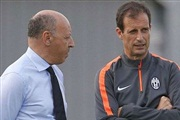 Ништо од Арсенал, Алегри останува во Јувентус