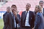 Алегри: Освојување на Лигата на шампионите не е цел, туку сон