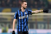 Нов удар за Интер, повреда на Брозовиќ
