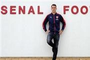 Џака и официјално е нов фудбалер на Арсенал