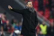 Луис Енрике: Атлетико ќе сака да направи нешто ново