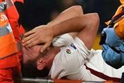 Флоренци ги оштети предните вкрстени лигаменти, ќе паузира шест месеци