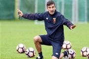 Џенова го смени тренерот и го врати Јуриќ
