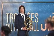 Играч на годината во Франција – Единсон Кавани