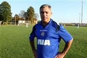 Крањчар е новиот тренер на Динамо