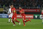 Македонија напредуваше две места на ФИФА листата