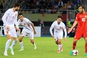 Македонија 135-та на ФИФА ранг листата