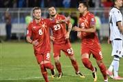 Скок од 32 места на Македонија ФИФА ранг листата
