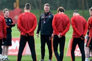 Јунајтед без 17 играчи на следниот натпревар во Премиер лигата