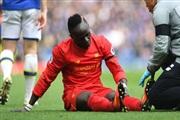 Ливерпул има проблеми: Мане потешко повреден
