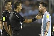 Барселона огорчена поради суспензијата на Меси