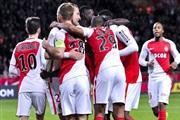 82 гола: Рекорд на Монако на десет кола пред крајот