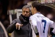 Роналдо и Мурињо обвинети за затајување данок