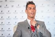 Роналдо: Не сум затаил данок