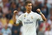 Роналдо ќе игра против Манчестер во Скопје