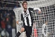 Ругани го продолжи договорот со Јувентус