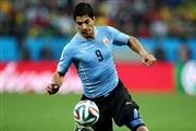 Суарес ќе ја пропушти групната фаза на Копа Америка