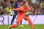 Барселона го продолжи договорот со Тер Штеген