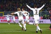 Трајковски се врати за Палермо и постигна гол