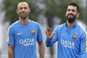 Две одлични вести за Барселона пред клучниот период