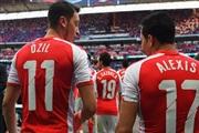 Арсенал: Паје и Ројс ќе ги заменат Санчес и Озил