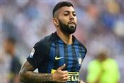 Габигол играше само 16 минути, сака да го напушти Интер