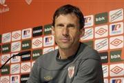 Зиганда нов тренер на Атлетик Билбао