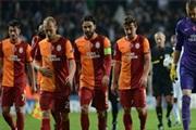 Галатасарај во загуба од 164 милиони евра