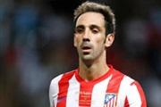Атлетико го продолжи договорот со Хуанфран