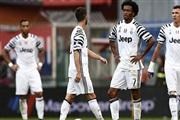 Саки: Јувентус нема ривал во Серија А
