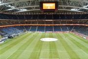 УЕФА уверена, финалето на Лигата на Европа безбедно