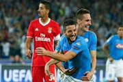Лига на шампиони: Почнува расплетот – три екипи, две места
