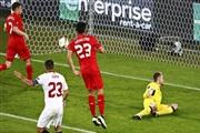 Ливерпул ѝ се одмаздува на Севилја, Марибор против Спартак