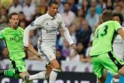Лига на шампиони: Роналдо се враќа дома