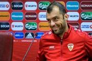 Македонија по прва победа против Израел