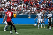 Манчестер и Реал на проба пред Суперкупот во Скопје