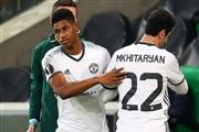 Мхитарјан и Карик ќе го пропуштат финалето на Лига купот