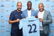 Официјално: Менди потпиша за Сити