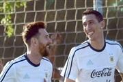 Меси инсистира Барселона да го донесе Ди Марија